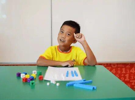 Learn Preschool Math in Brunei