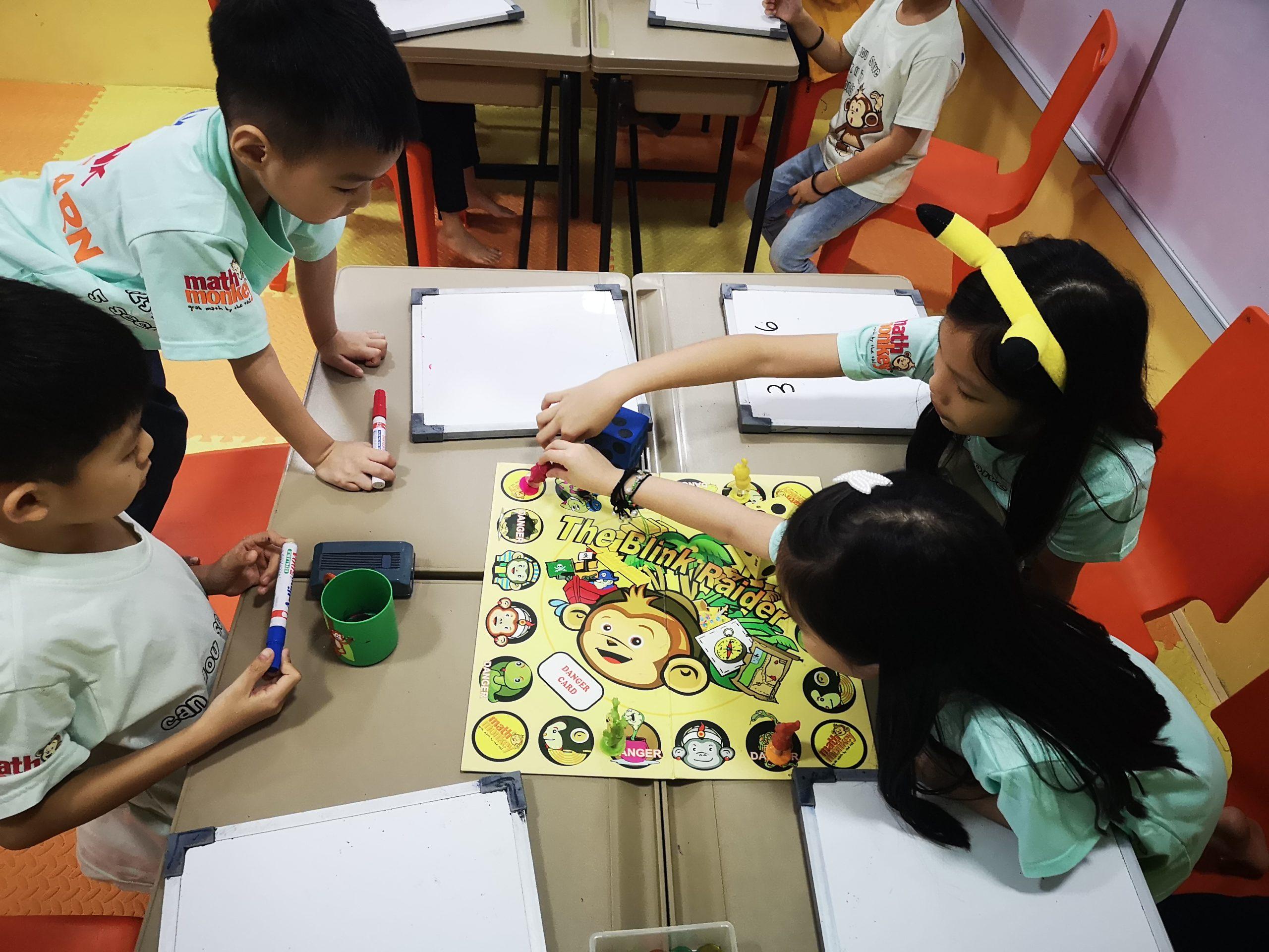 Hands-On Math Activities for Preschoolers